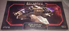 Moebius Models 962 1 32 Battlestar Galactica Raptor