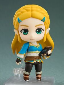 THE-LEGEND-OF-ZELDA-ZELDA-NENDOROID-GOOD-SMILE-COMPANY-NEW
