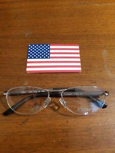 a7cee81dd307 OGA Morel France glasses GG021 70170 55-16 140 Mens New | eBay