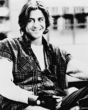 Judd Nelson as John Bender in The Breakfast Club 24X30 Poster smiling in class