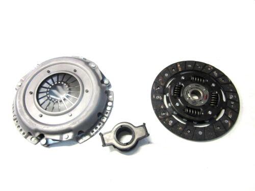 Kupplungssatz 3-teilig in Originalqualität Ford Mondeo 1,8-16V 93-94