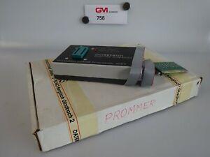Dobbertin-Industrie-Elektronik-EPROM-Universeller-Programmer-4004