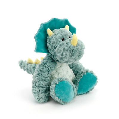 DEMDACO Nat /& Jules Magellica Mellow Fellows Unicorn Kids Plush Stuffed Animal