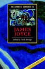 The Cambridge Companion to James Joyce by Cambridge University Press (Paperback, 2004)