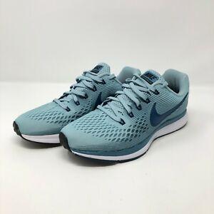 Detalles acerca de Para mujer Nike Air Zoom Pegasus 34 Azul Océano  Bliss/tenis (fuerza) 880560-408- mostrar título original