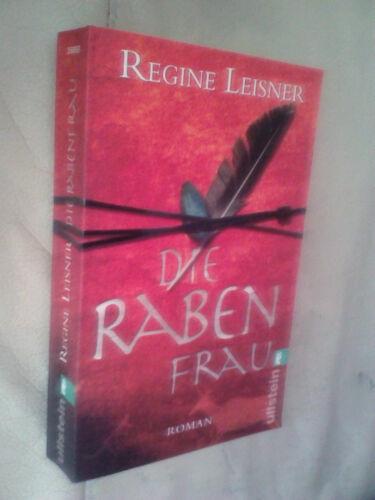 1 von 1 - Regine Leisner: Die Rabenfrau