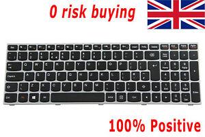 New US English original Keyboard for Lenovo G70-70 g70-80 g70-35 e51-80 Ideapad