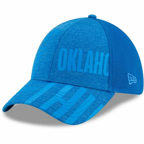 NBA TIP OFF Oklahoma City Thunder New Era 39Thirty Cap