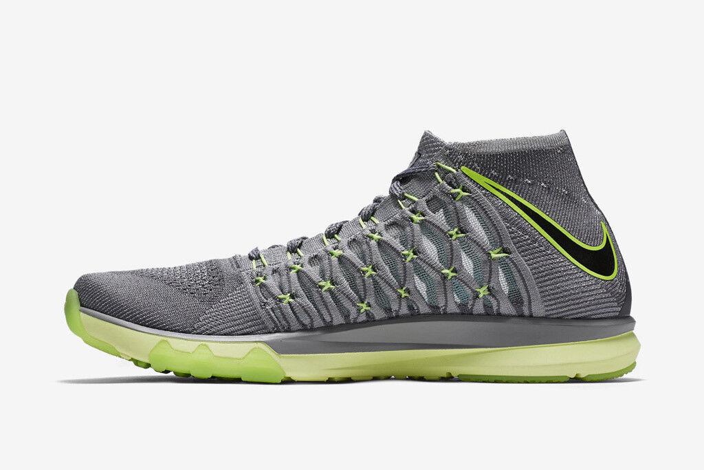 Men's Nike Train Ultrafast Flyknit CR7 Shoes Cristiano Ronaldo size 7  New $200