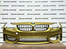 BMW M3 M4 F8X parachoques delantero en Austin [B337]