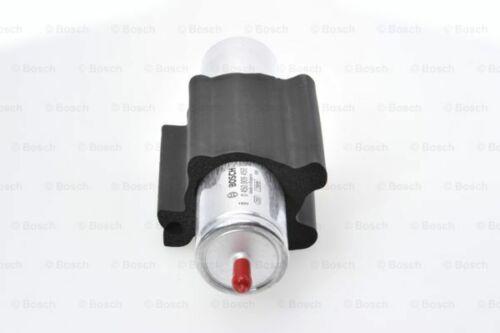 E46 Bosch Filtre à Carburant Compatible BMW Série 3 320 d livraison rapide
