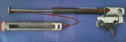 GAMO GAS RAM NITRO PISTON KIT ATS SAT PLASTIC TRIGGER AIR RIFLE SPRING ATS-RAM