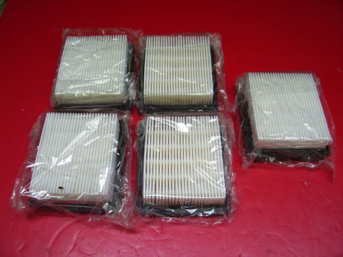 36046 740061 Craftsman 33325 LOT OF New Tecumseh Replacement Air Filter 5