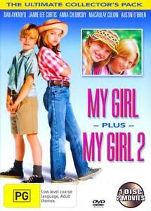 My-Girl-My-Girl-2-Movie-Pack-NEW-DVD-Region-4-Macaulay-Culkin-Anna-Chlumsky