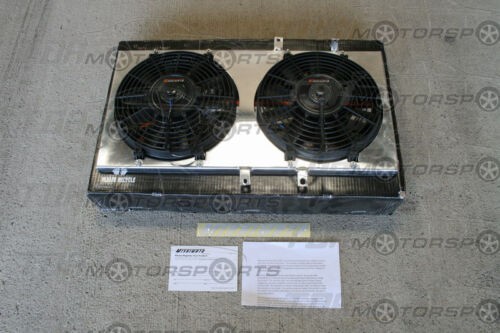 MISHIMOTO 86-92 Supra Radiator Fan Shroud MK3