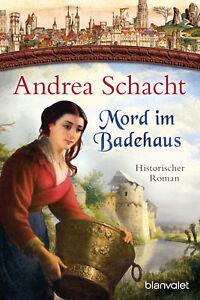 Andrea-Schacht-Mord-im-Badehaus-Historischer-Roman-Myntha-die-Faehrmannstoch
