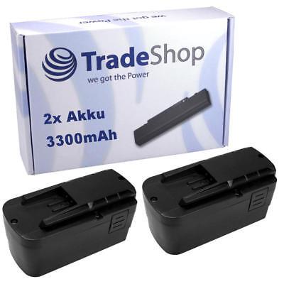 2x AKKU 12V 2000mAh für Festool Festo C-12 C-12-LI T-12+3 TDK-12 C-12 Duo