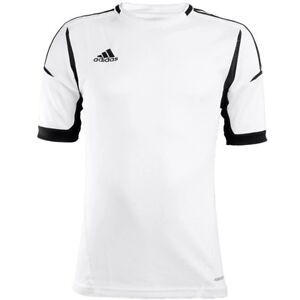 Details about Adidas Condivo 12 JSY men's soccer jersey white sport shirt NEW