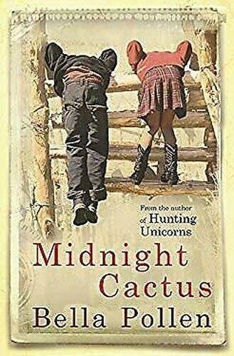 Midnight Cactus por Polen , Bella