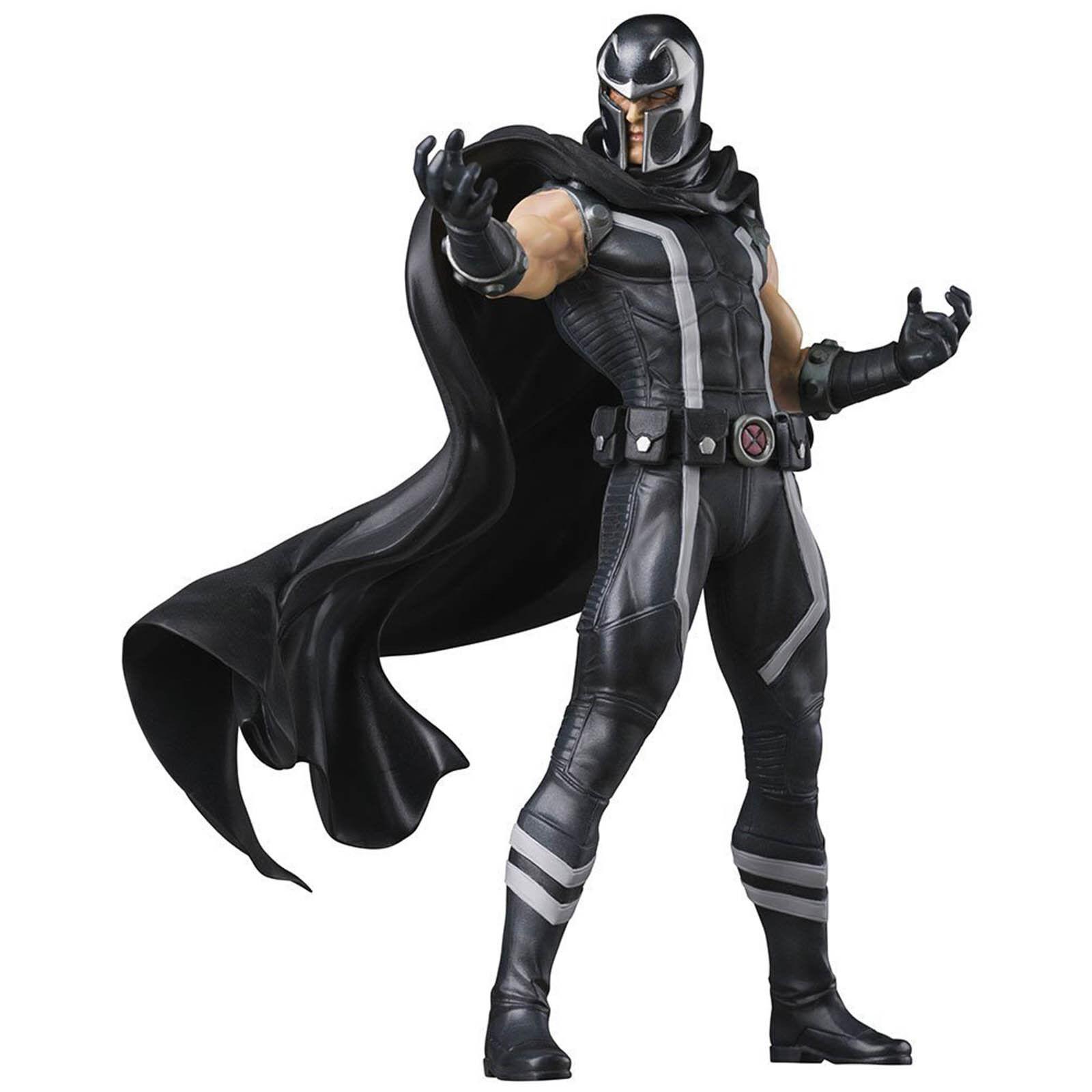 Kotobukiya Uncanny X-Men Magneto ArtFX Statue Figure Figure Figure NEW Collectibles Toys a21c7c