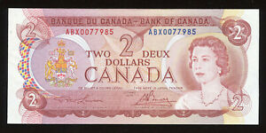 1974-Bank-of-Canada-2-Replacement-Note-ABX0077985