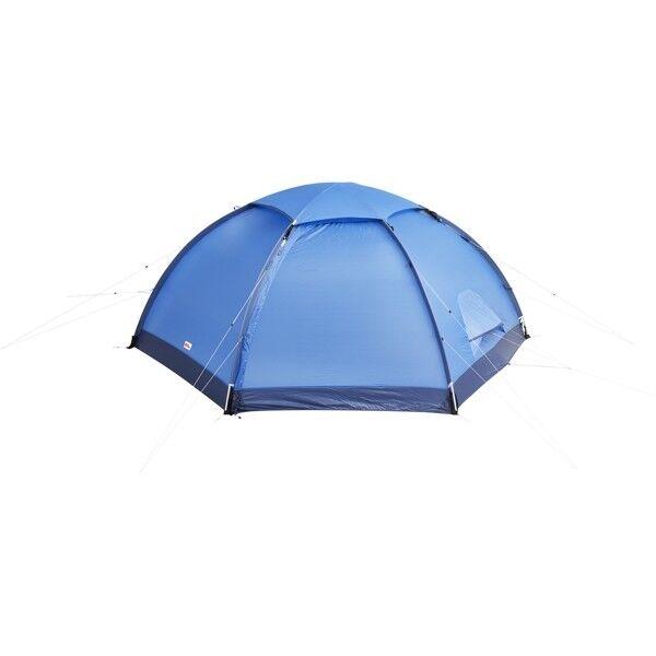 Fjäll Räven Abisko Dome 2, Zelt 2 Personen, UN Blau