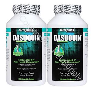 Dasuquin Chewable Tablet for Large Dogs