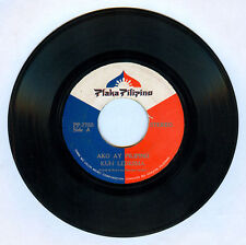 Philippines KUH LEDESMA Ako Ay Pilipino OPM 45 rpm Record