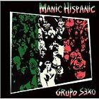 Manic Hispanic - Grupo Sexo (2005)