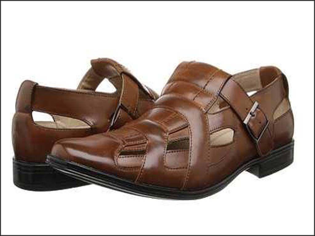 Stacy Adams Madigan  Dressy Men's Sandal 24864 221
