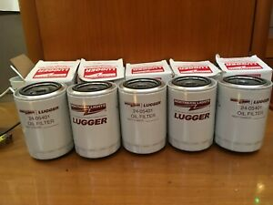 Northern Lights / Lugger 24-05401 , Oil Filter x5