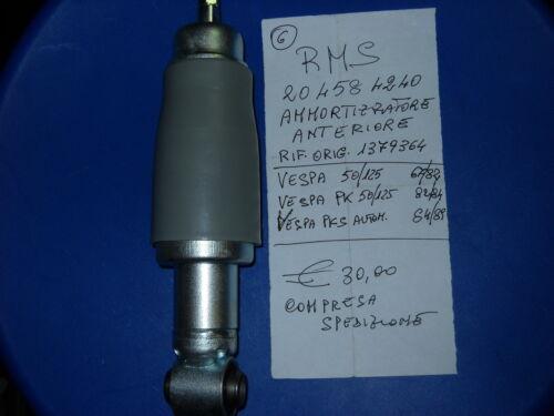 Stoßdämpfer Vorne RMS für Piaggio Vespa Pk Pks 50 125 204584240