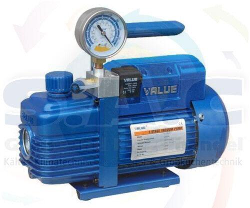 Vakuumpumpe VALUE V-i120sv 51 l//min