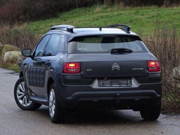 Citroën C4 Cactus 1,2 PT 82 Feel Edition ETG - billede 3