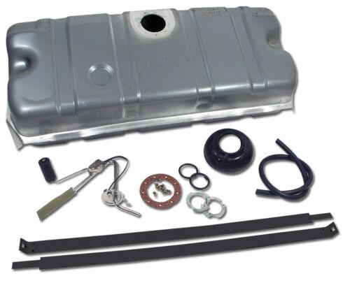 C2 Corvette 1963-1967 Gas Tank Kit