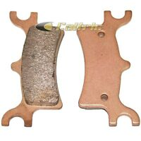Brake Pads Fits Polaris Sportsman 500 X2 Rear Brakes 2006-2008