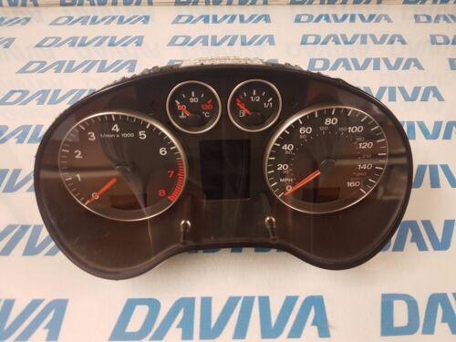Vehicle Parts & Accessories Gauges, Dials & Instruments AUDI A3 8P ...