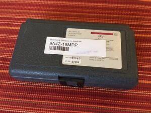 Abbott IMX Meia Optical Standards Kit 9A42 18MPP USED