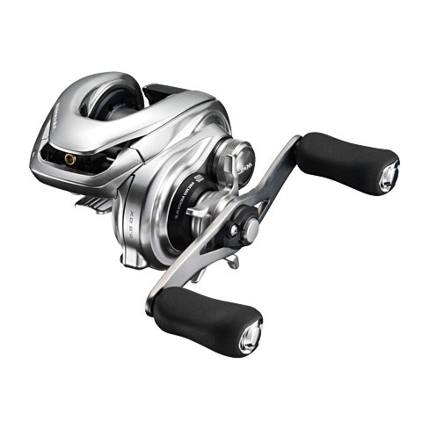Shimano 16 Metanium MGL Left Hand from JAPAN NEW