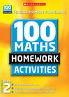 100 Maths Homework Activities for Year 2 by Caroline Clissold, Richard Cooper (Paperback, 2009)