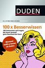 100 x Besserwissen von Rita Mielke und Jürgen C. Hess (2014, Taschenbuch)