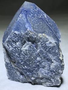Blue-Aventurine-Point-Cluster-Crystal-Quartz-Natural-Stone-MMS