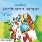 Geschichten vom Osterhasen von Norbert Landa (2016)