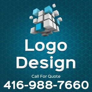 Business Logo Design For $199. Call Kris at 416-988-7660. Top Notch Service. Incredible Designs. Canada Preview