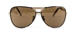 2adc1bcf2d4e PORSCHE DESIGN P8678 C-6711-140-V578-E89 extra lens sunglasses ...