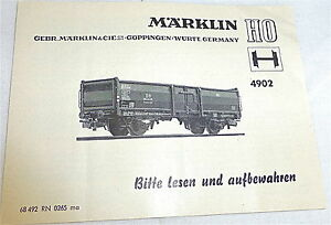 4902-Instructions-Marklin-68-492-rn-0265-ma