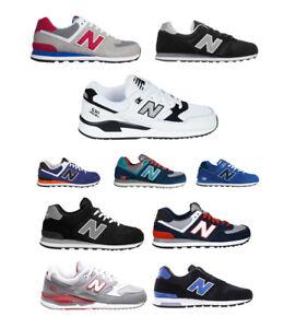 New-Balance-574-373-996-530-Classics-SNEAKER-Gr-37-5-49-Freizeit-Schuhe