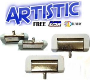 Rubber /& Metal Table Hinge Set for Juki Brother Consew Industrial Sewing Machine