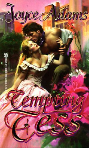 Tempting Tess by Joyce Adams