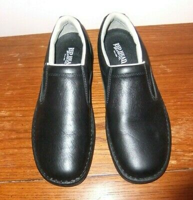 Red Head Marston Slip On Shoe For Men